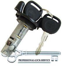 Chevy Tahoe 00-02 OEM Ignition Key Switch Lock Cylinder Tumbler Barrel 2 Keys