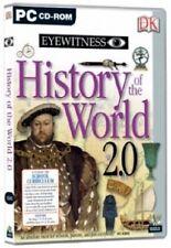 Eyewitness History Of The World 2-DK BRAND NEW SEALED