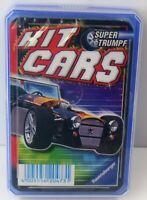Ravensburger - Kit Cars Supertrumpf - Kartenspiel