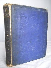 1857 - The Crystal Sphere: Reflections on a Drop of Water by J Milton Sanders HB