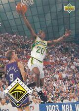 1993-94 Upper Deck Gary Payton BT