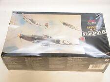 1/48 Accurate Miniatures Ilyushin IL-2 Stormovik Plastic Scale Model Kit SEALED