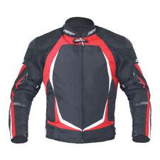 Blousons rouge RST pour motocyclette Homme