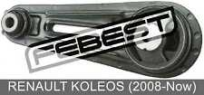Left Engine Mount For Renault Koleos (2008-Now)