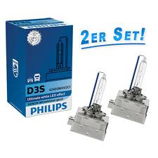 PHILIPS d3s whitevision lampadine allo xeno lampada 2st. 5000k fino al 120% in più visibilità