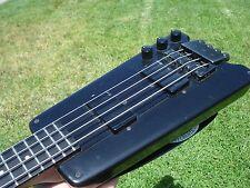 1982 Steinberger L-2 Bass XL-2  Brooklyn #269 Headless Frontloader Active EMG