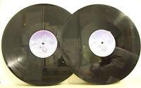 """2 x 33T Jacques HIGELIN Disque LP 12"""" AÏ -LA CROISADE DES ENFANTS -PATHE 1729573"""
