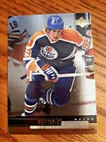 1999-00 Upper Deck Gold Reserve, WAYNE GRETZKY (UPick from the List $2.50 each)