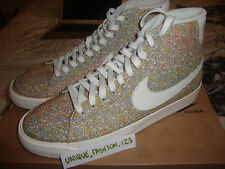 WMNS NIKE BLAZER MID LIBERTY UK 8 US 10.5 42.5 LONDON PRINT AIR MAX 1 PRM FLOWER
