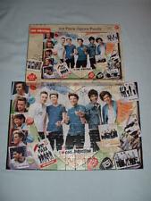 One Direction Officiel 112 Piece Jigsaw Puzzle (groupe/Niall Horan/Zayn Malik)