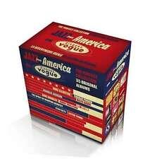 Jazz Rock Box Set Music CDs