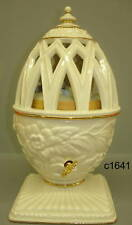 Lenox Musical Egg Spring New Never Used 1st in Series $215