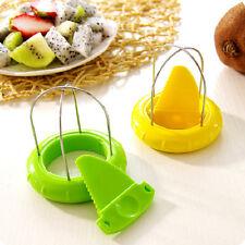 Outils de cuisine plastique taillés en dés Fruits séparation nouveau unique mode