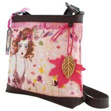 Santoro's Willow  Shoulder Bag - Innocence,