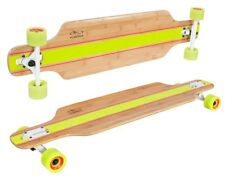 Hudora Longboard Point Loma Board 12819 Skateboard