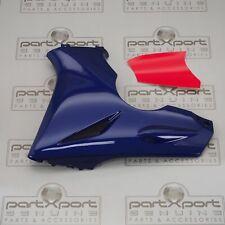 HONDA CBR125R CBR150R REPSOL LOWER LEFT BELLY PAN FAIRING PANEL + STICKER 2004 -