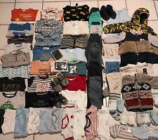 Jungen ? Bekleidungspaket 74 80 86 Kleiderpaket 70 Teile Baby Kleidung Paket ?
