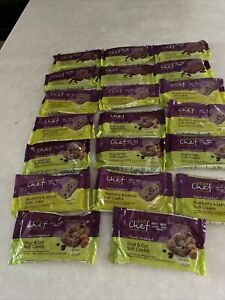 Diet chef  Breakfast Cookies X 20 - Assorted - Soft Breakfast Cookies.