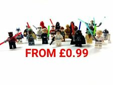 C3PO Minifigure Construction Toys & Kits