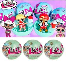 LOL Surprise Doll Lets Be Friends Series 1 - 7 Layers of Fun, 1 Doll,BEST GIFT