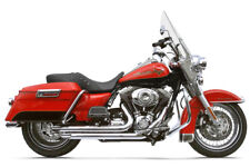 Samson Motorcycle Exhaust Legend Series Boloney Cut 10-16 Dresser/Rk FL4-930-X2