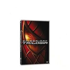 Spider-Man - Trilogia (3 DVD)
