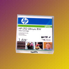 HP LTO 4, C7974A, Datenkassette Data Cartridge, NEU & OVP