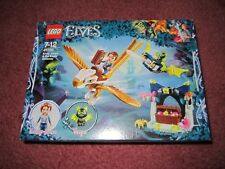 LEGO ELVES EMILY JONES & THE EAGLE GETAWAY 41190 - NEW/BOXED/SEALED