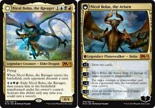 Nicol Bolas, the Ravager, M19
