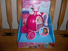 PRINCESS CARRIAGE BUBBLE MAKER (NEW)