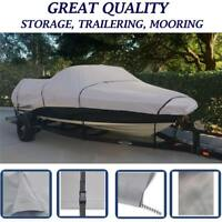 TRAILERABLE BOAT COVER  LUND FISHERMAN 1850 2009 2010