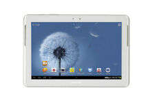 "Samsung Galaxy Tab 2 GT-P5110 16GB, Wi-Fi 10.1""  Android 3MP Cam White Tablet"