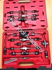 Academia De Herramienta! oferta! motor diesel combustible cartilla purgado & Kit de herramienta de sangrado en caso