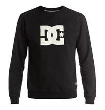 DC Shoes YC Star Crew Sweatshirt (L) Gray