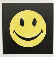 RYCA Ryan Callanan Love And Happiness ❤️ Smiley Face Sticker
