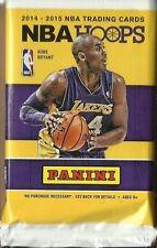 NBA Panini Hoops 2014/15 - Basketball Retail Pack