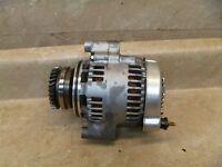 Suzuki 600 GSX KATANA GSX600-F Used Engine Good Generator Alternator 2001 SB31
