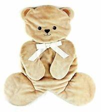 "Lambs & Ivy Dream Teddy Bear Plush Nursery Baby Decor Bedding Hanging Large 20"""