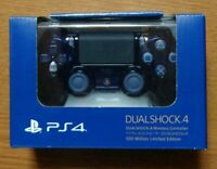 Sony PlayStation 500 Milion Limited Edition DUALSHOCK 4 Wireless Controller