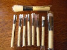 NEW x 9 Bobbi Brown Professional Cosmetic Make up Brushes ( Low start Price )