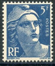 STAMP / TIMBRE FRANCE NEUF N° 719B ** MARIANNE DE GANDON