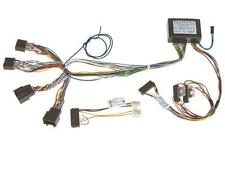 Connects2 CTTSA001 Saab 9-3 06 on Amplified Handsfree Mute lead interface