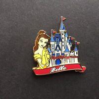 WDW - Princess Castle Series Belle Disney Pin 17603