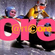 ART CORE Vol.2 (Tooth & Nail USA CD) Art Rock*Ska*Synth-pop*Indie Rock*Shoegazer
