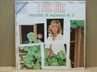 I Dik Dik - Raccolta Di Successi N. 2 - LP - RICORDI / ORIZZONTE