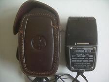 Vintage Camera Exposure Meter Ge Type Dw-58