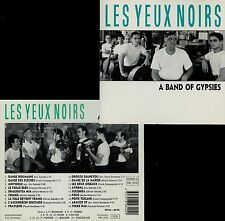 LES YEUX NOIRS  a band of gypsies
