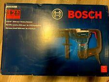 Bosch Rh540m 1 916 Inch Sds Max Combination Rotary Hammer New