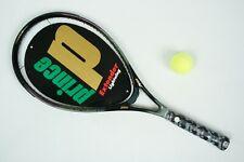 New! Prince Extender Lightning 730Pl 4 5/8 Tennis Racquet (#1519)