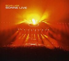 Schiller - Sonne-Live [New CD] Holland - Import
